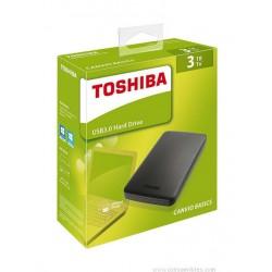 TOSHIBA CANVIO BASICS 2.5...