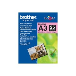 Brother Papel Inkjet Mate...