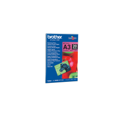 Brother Papel Inkjet Glossy...