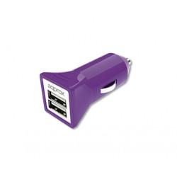 Cargador Doble USB para...