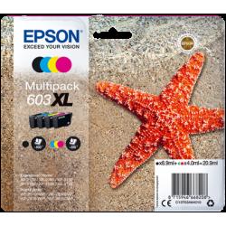 EPSON tinta MultiPack XL...