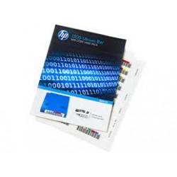 HP LTO Ultrium 5 RW Pack de...
