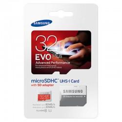 HP - SAMSUNG MICRO SD 32GB...