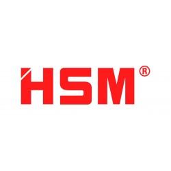 HSM Bolsas de plástico (10)...