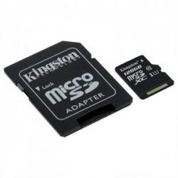 KINGSTON SDCS/128GB MEMORIA...
