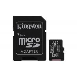 Kingston 128 GB, microSDXC,...